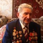Встреча с Кочетковым Григорием Трофимовичем - Ветеран войны с Японией