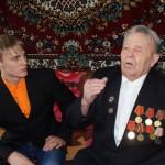 Встреча с Соколовым Алексеем Ивановичем - Ветеран войны с Японией